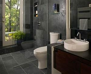 24 inspiring small bathroom designs apartment geeks for Compact bathroom designs