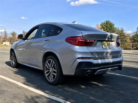 Review Bmw X4 by 2017 Bmw X4 M40i Test Drive Review Autonation Drive