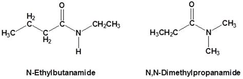 band structure chemistry libretexts nomenclature of amides chemistry libretexts