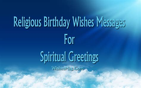 religious birthday wishes  messages wishesmsg