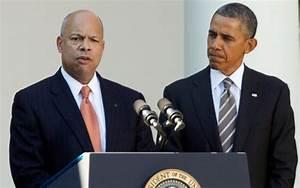Obama nominates former Pentagon lawyer to head Homeland ...