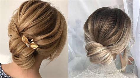 bun hairstyles hair dye tips