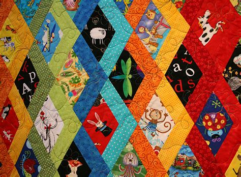 Incredible Quilt Art In Owatonna