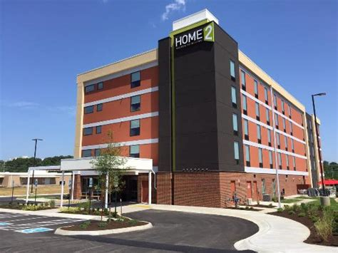 Home2 West Knoxville  Picture Of Home2 Suites By Hilton