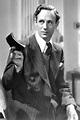 Leslie Howard in Pygmalion 1938 | Hollywood actor, Leslie ...