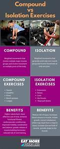 Compound Vs Isolation Exercises