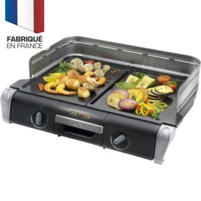 plancha encastrable cuisine plancha électrique tefal tg8050 12 plancha électrique sur