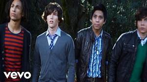 Allstar Weekend A Different Side Of Me Youtube