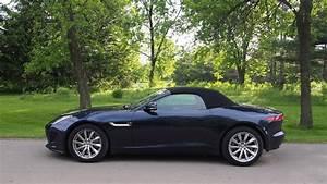 Jaguar F Type Cabriolet : review 2015 jaguar f type v6 convertible canadian auto review ~ Medecine-chirurgie-esthetiques.com Avis de Voitures