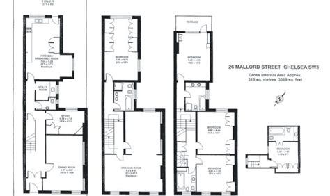 townhouse plans narrow lot 25 narrow townhouse floor plans ideas architecture plans 29646