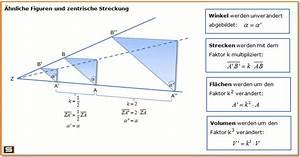 Winkel Berechnen übungen Mit Lösungen : zentrische streckung erkl rung und hnlichkeit mathe ~ Themetempest.com Abrechnung
