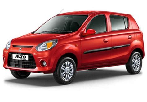 Maruti Alto 800 Lxi Optional On-road Price And Offers In