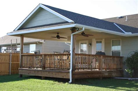 Back Porch Designs For Houses by Want To Add A Covered Back Porch To Our House Next Year