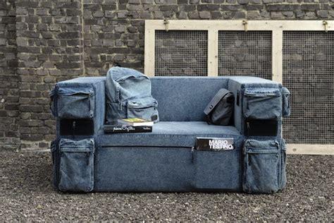 Quinze Milan Eastpak Sofa the utilised macomina