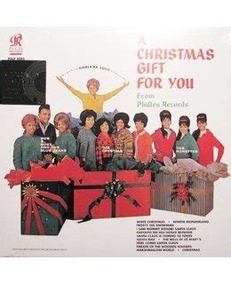 a christmas gift for you from phil spector phil spector a gift for you vinylvinyl