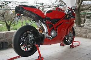 Ducati 749  999 Tail Light Wiring - Ducati Ms