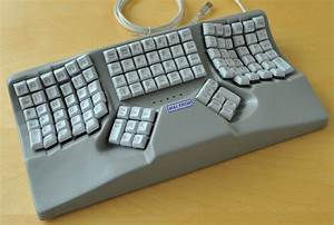 Maltron Ergonomic Keyboards For The Usa