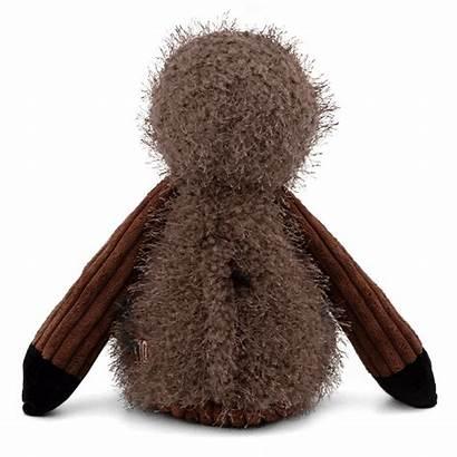 Suzie Scentsy Sloth Buddy 10th Anniversary Edition