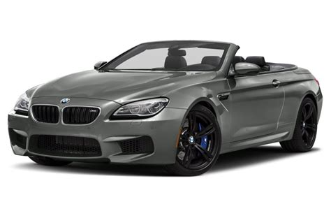 2017 Bmw M6 Reviews Specs And Prices