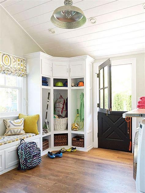 25 best corner storage ideas on diy storage - Corner Entryway Storage