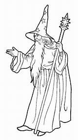 Brujos Dibujo Wizard Brujo Oz Colorear Coloring Bueno Zauberer Dibujos Dibujar Brujas Malos Imagenes Magician Malvorlagen Duendes Infantiles Magia Imagen sketch template