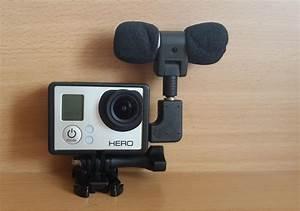 Günstige Action Cam : testbericht gopro hero 3 action cam viel power und gute ~ Jslefanu.com Haus und Dekorationen