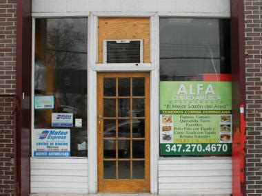 alfa cuisine taco cart vendor turned restaurant owner struggles to turn