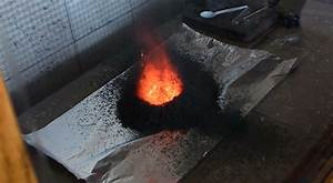 Artists that rock fire fire what happen39s when you mix for What happens when you mix ammonium chromate mercuryii and set it on fire