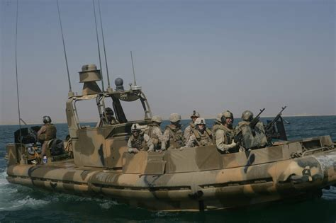 Navy Awards Silver Ships $6.12M Contract for FMS Patrol ...