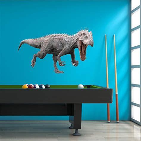 dinosaur  indominus rex wall decal sticker jurassic