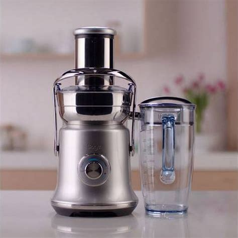 juicer xl cold juice sage nutri bss breville fountain mirror juicers faster fresh market retails