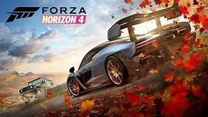 Forza Horizon Pc : forza horizon 4 pre load is now live on pc xbox one vg247 ~ Kayakingforconservation.com Haus und Dekorationen