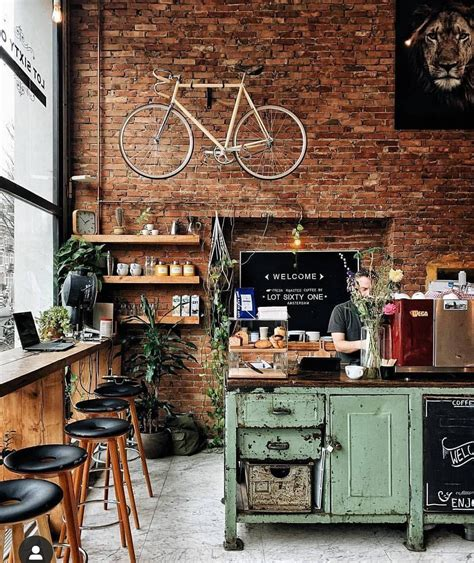 pin on cafe ideas