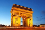 18 Facts About the Arc de Triomphe - The Symbol of Courage