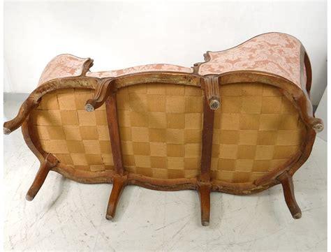 chaise louis 15 chaise longue louis xv duchesse en bateau noyer sculpté