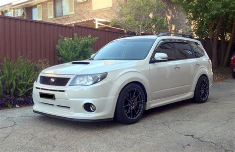 ('09'13) Lowering Sh Forester Options  Page 10 Subaru