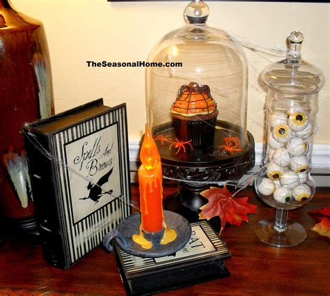 Welcoming Fall  A Front Entry Foyer Design « The Seasonal