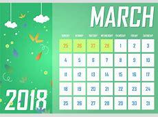 Monthly Calendar Free Vector Art 1719 Free Downloads