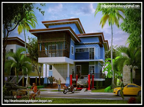 Home Design : House Designs Alabang Philippines House Design Philippines