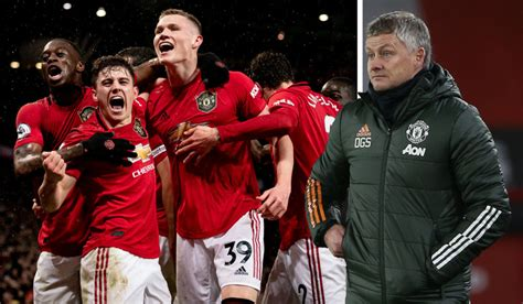 Manchester United star set for loan move to fellow Premier ...