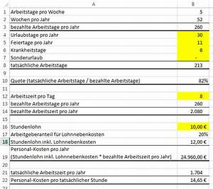 Zu Versteuerndes Einkommen Berechnen Tabelle : stundenlohn vergleich angestellt vs selbst ndig ~ Themetempest.com Abrechnung