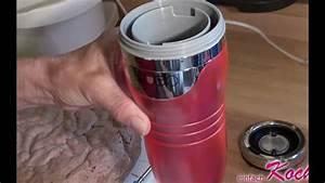 Coffee To Go Becher Thermo : brugo thermo kaffeebecher coffee to go becher test youtube ~ Orissabook.com Haus und Dekorationen