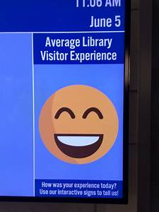 Office Hours Library Emoji Tame The Web