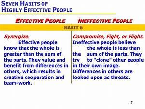 Habit 6 synergize presentation pro - implicitthesis.web ...