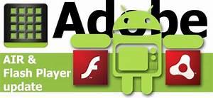 Neueste Version Adobe Flash Player : adobe mit android update f r flash player air ~ A.2002-acura-tl-radio.info Haus und Dekorationen
