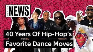 From Breakin' To The Shoot: 40 Years Of Hip-Hop's Favorite ...