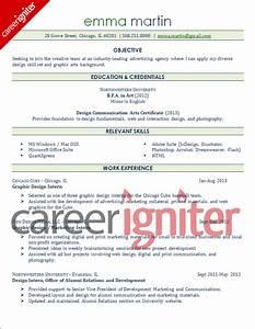 graphic designer resume sample graphic designer skills
