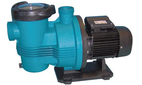 Swimming Pool Water Pump Systems