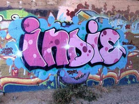 arsaroceu  graffiti bubble letters indie design