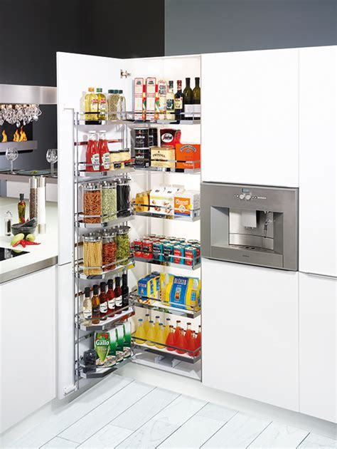 5 kitchen storage ideas that'll make your life easier